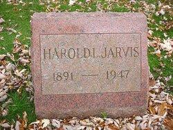 Haroldi Jarvis