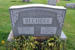 Dorothy Eleanor <i>Bechdel</i> Bechdel