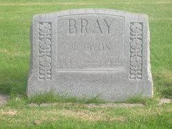 Walter Byon Bray