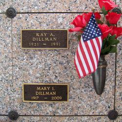 Mary Isabel Dillman