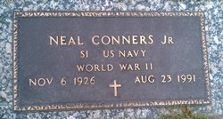 Neal Conners, Jr