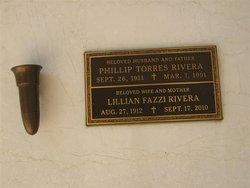 Phillip Torres Rivera