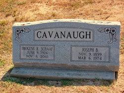 Imogene R <i>Schaaf</i> Cavanaugh