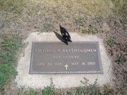 Richard Ray Bartholomew