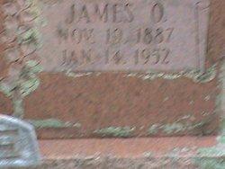 James Oscar Buckles