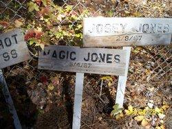Magic Jones
