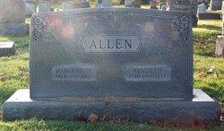 Marguerite Allen