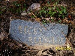 Becky Reynolds