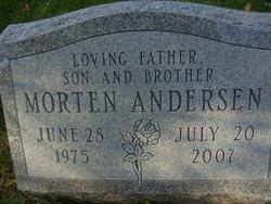 Morten Andersen