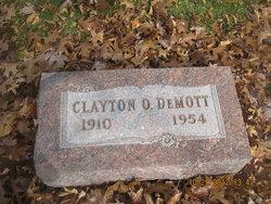 Clayton O. DeMott