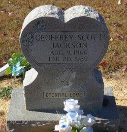 Geoffrey Scott Jackson