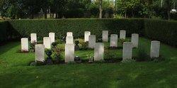 Burslem Cemetery