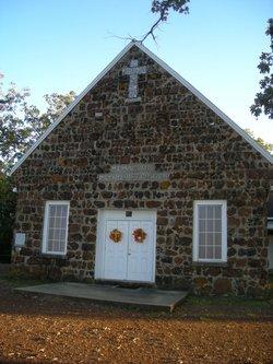 Mount Mariah Methodist Church Cemetery