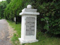 Sainte-Anne-de-Bellevue Cemetery