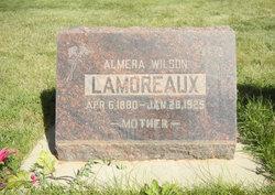 Ellen Almera <i>Wilson</i> Lamoreaux
