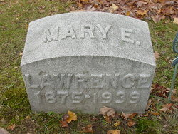 Mary Lawrence