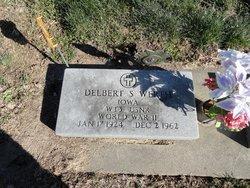 Delbert Stanton Werth