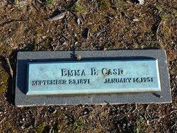 Emma <i>Berkheiser</i> Case