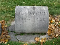 David Addison Grimm