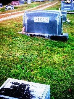 Clara Dean <i>Parker</i> Aiken