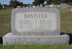 William L. Banister