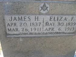 Eliza F. <i>Nichols</i> Brown