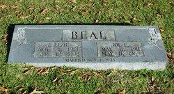 Lou Elzie <i>Collins</i> Beal