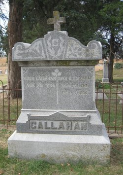 Rose <i>Givens</i> Callahan