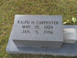 Ralph H. Carpenter