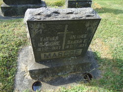 Isadore Marcoe