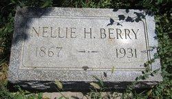 Nellie H <i>Worick</i> Berry