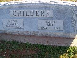 Gladys Childers