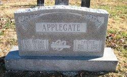 Thelma Lou <i>Melton</i> Applegate