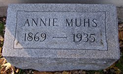 Anna Muhs