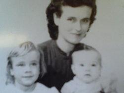 Eva Lois <i>Cloer</i> Davenport