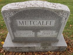 Cecil Hargraves Metcalfe