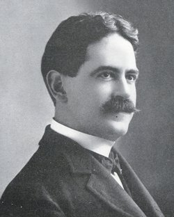 Alexander T. Hensey