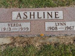 Verda Pauline <i>Brookshier</i> Ashline