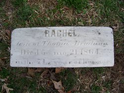 Rachel <i>Worthington</i> Bradway
