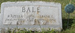 R. Azella <i>Joslin</i> Bale