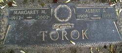 Albert S Bill Torok