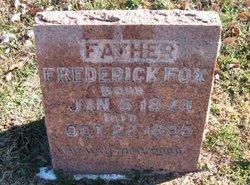 Frederick Fox