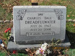 Charles Dale Dreadfulwater