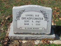 Lindel Sue <i>Westmoreland</i> Dreadfulwater