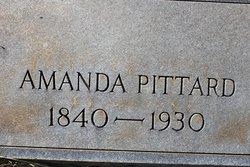 Amanda <i>Pittard</i> Beck
