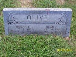 Hugh F. Olive