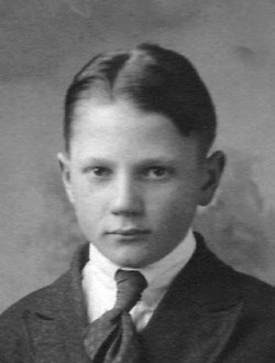 Ralph Edwin Newman