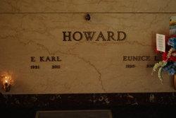 Esper Karl Howard