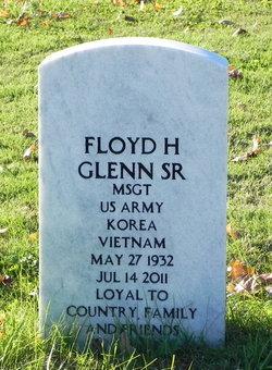 Floyd H. Glenn, Sr