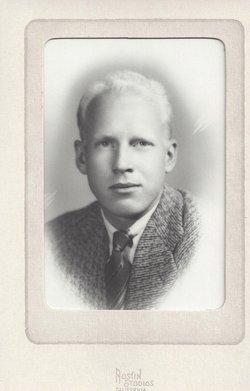 Forrest Eugene Cunningham